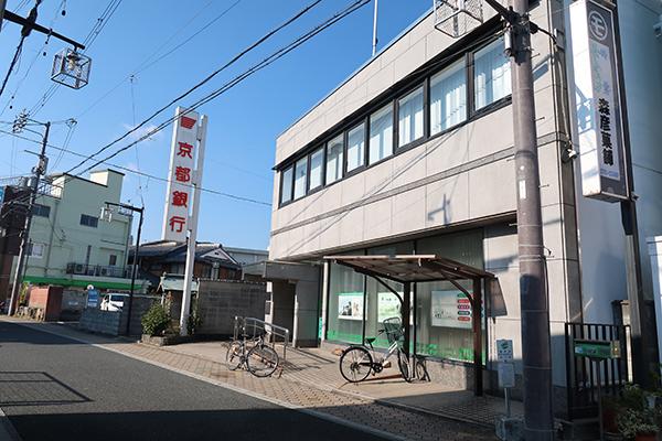 京都銀行八木支店