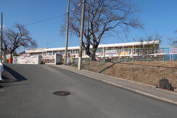 南丹市立八木中央幼稚園